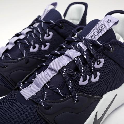 мужские синие  кроссовки nike pg 3 AO2607-901 - цена, описание, фото 4