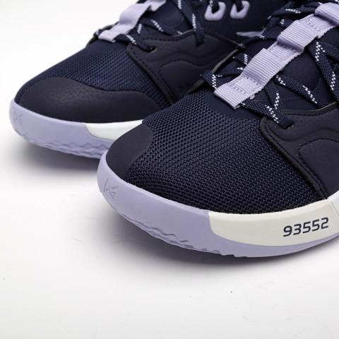 мужские синие  кроссовки nike pg 3 AO2607-901 - цена, описание, фото 5
