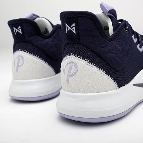 мужские синие  кроссовки nike pg 3 AO2607-901 - цена, описание, фото 6