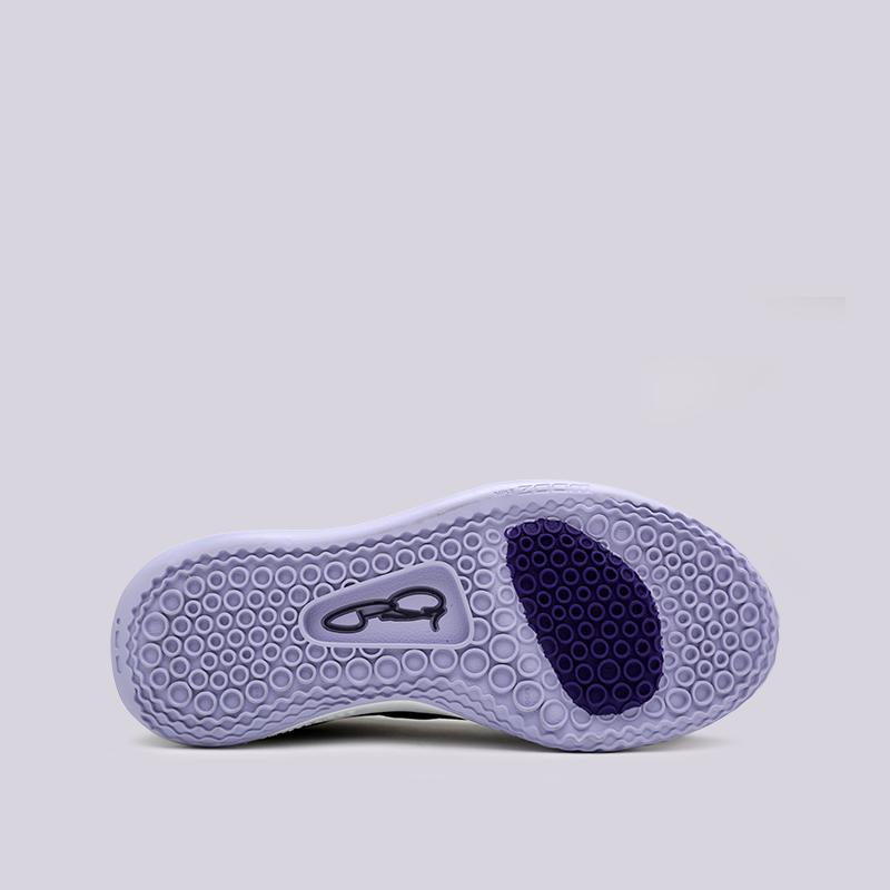 мужские синие  кроссовки nike pg 3 AO2607-901 - цена, описание, фото 2