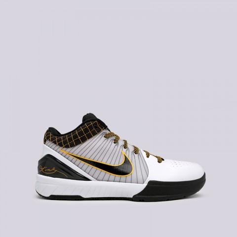 Кроссовки Nike Kobe IV Protro
