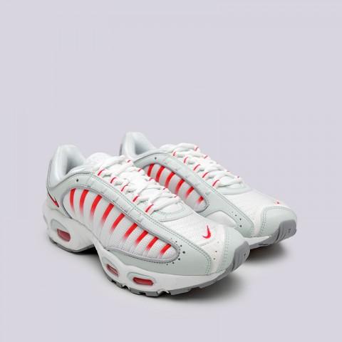 мужские белые  кроссовки nike air max tailwind iv AQ2567-400 - цена, описание, фото 3