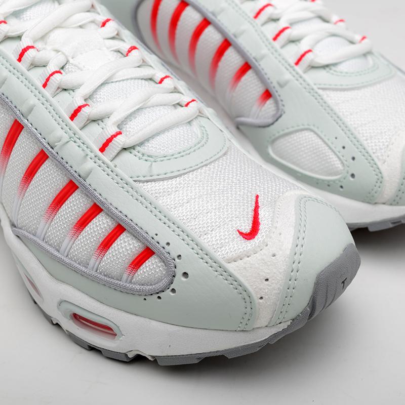 мужские белые  кроссовки nike air max tailwind iv AQ2567-400 - цена, описание, фото 6