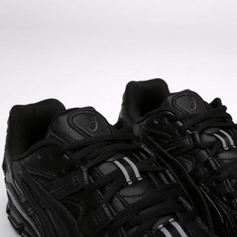 мужские чёрные  кроссовки asics gel-kayano 5 360 1021A161-001 - цена, описание, фото 5