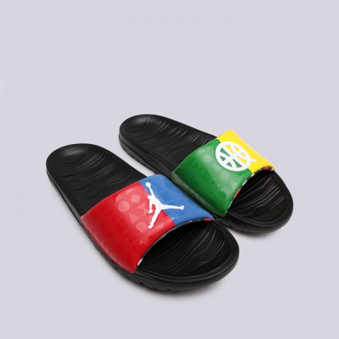 Сланцы Jordan Break Slide Q54