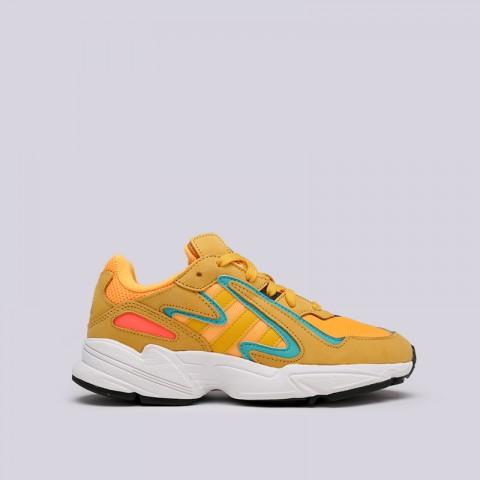 Кроссовки adidas Yung-96 Chasm