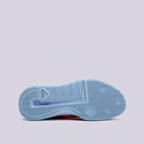 мужские оранжевые  кроссовки adidas n3xt l3v3l F97259 - цена, описание, фото 2