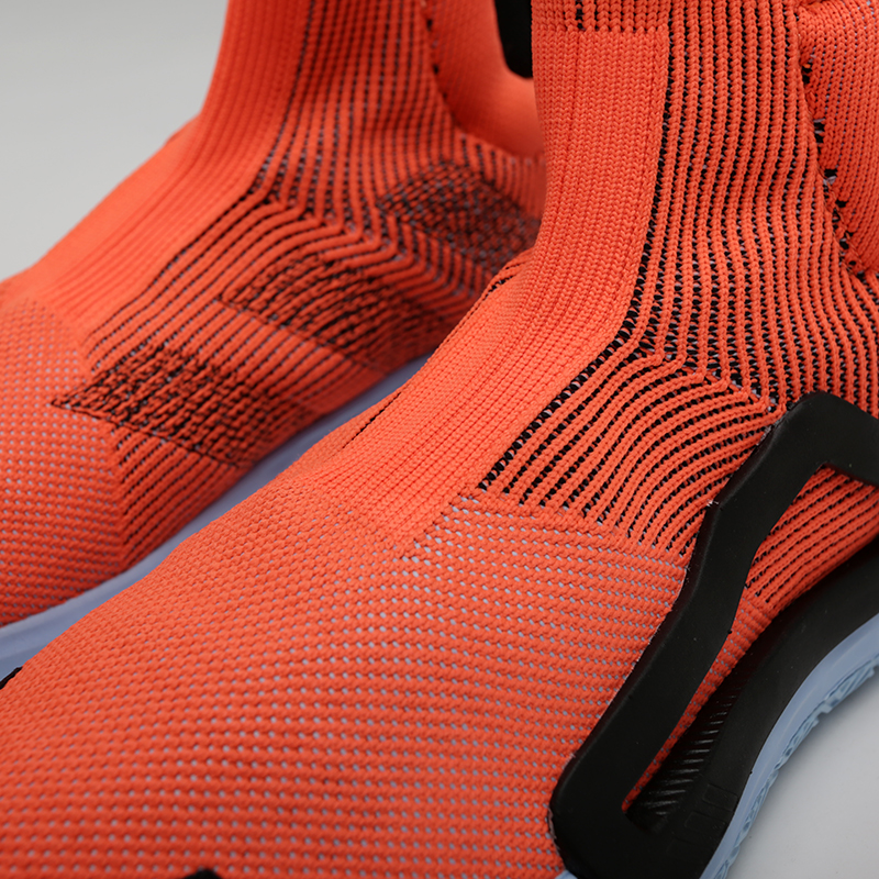 мужские оранжевые  кроссовки adidas n3xt l3v3l F97259 - цена, описание, фото 6