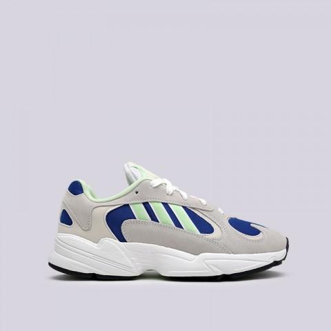 Кроссовки adidas Yung-1