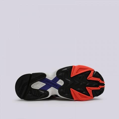 мужские мультиколор  кроссовки adidas yung-96 chasm EF1427 - цена, описание, фото 3