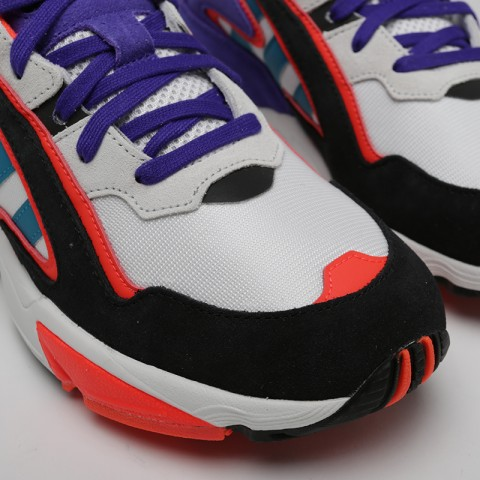 мужские мультиколор  кроссовки adidas yung-96 chasm EF1427 - цена, описание, фото 4
