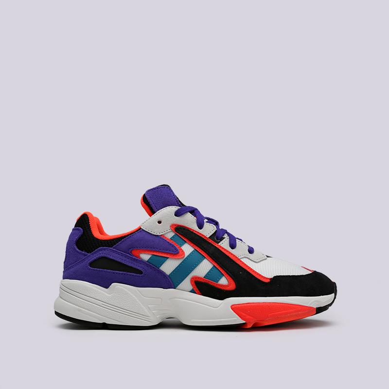 Кроссовки adidas Yung-96 Chasm фото