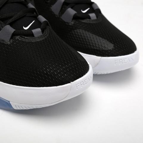 мужские чёрные  кроссовки nike zoom freak 1 BQ5422-001 - цена, описание, фото 5