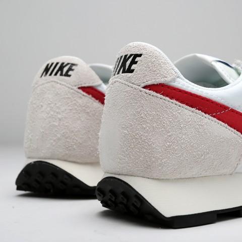 бежевые, белые  кроссовки nike dbreak sp BV7725-100 - цена, описание, фото 4