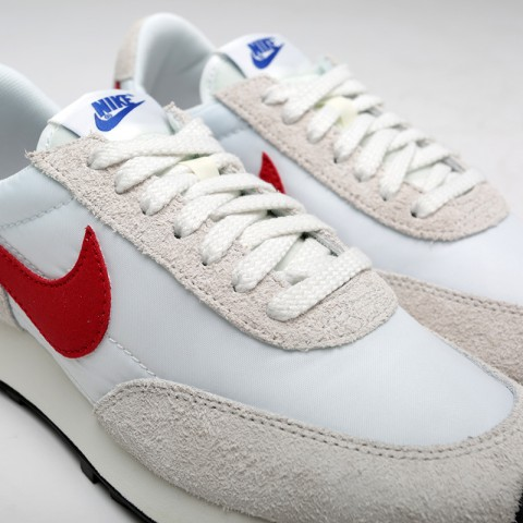 бежевые, белые  кроссовки nike dbreak sp BV7725-100 - цена, описание, фото 5