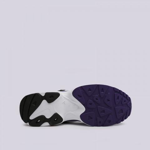 мужские белые, фиолетовые  кроссовки nike air max2 light AO1741-103 - цена, описание, фото 2