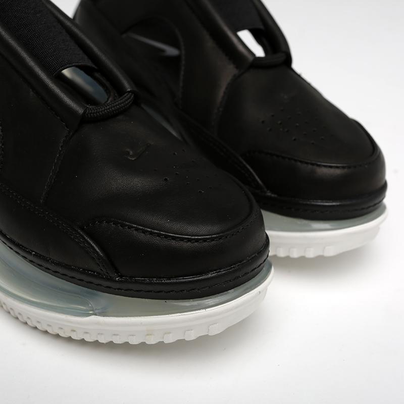 женские чёрные  сандалеты nike wmns air max ff 720 AO3189-001 - цена, описание, фото 4