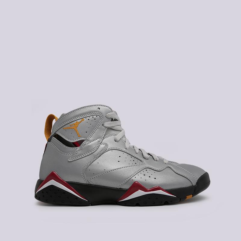 Кроссовки Jordan 7 Retro SP фото
