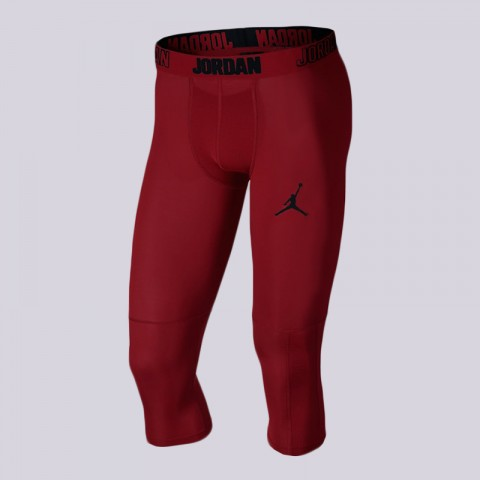 Тайтсы Jordan Dri-FIT 23 Alpha Men's 3/4 Training Tights