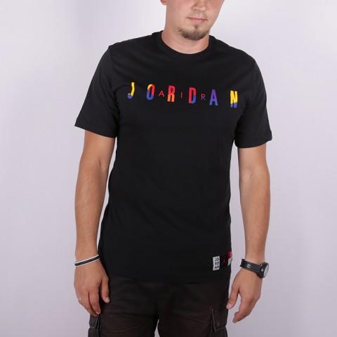Футболка Jordan DNA