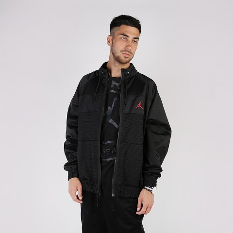 Куртка Jordan Wings Basketball Flight Suit Jacket