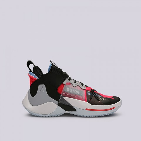Кроссовки Jordan Why Not Zer0.2 SE