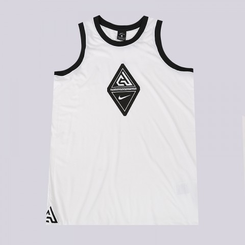 Майка Nike Giannis Sleeveless Logo Basketball Tank