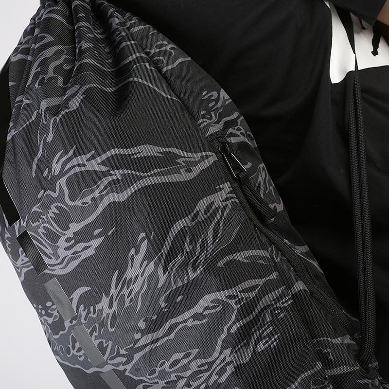 чёрный  мешок nike hoops elite BA5808-010 - цена, описание, фото 4