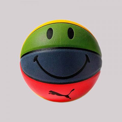 Мяч №7 PUMA CTM