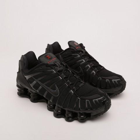 Кроссовки Nike Shox TL