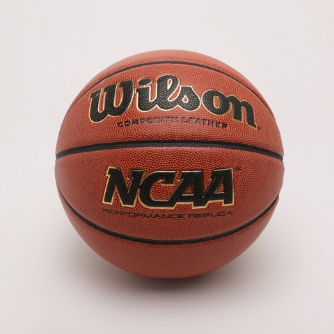 Мяч №7 Wilson NCAA Performance Replica