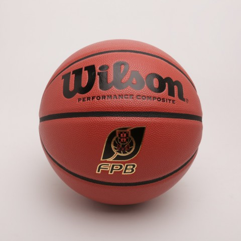 Мяч №7 Wilson FPB