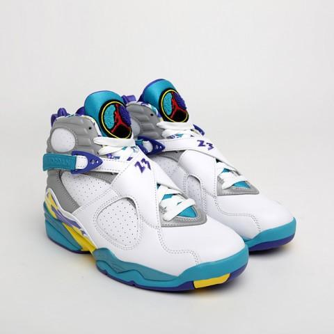 Кроссовки Jordan WMNS 8 Retro