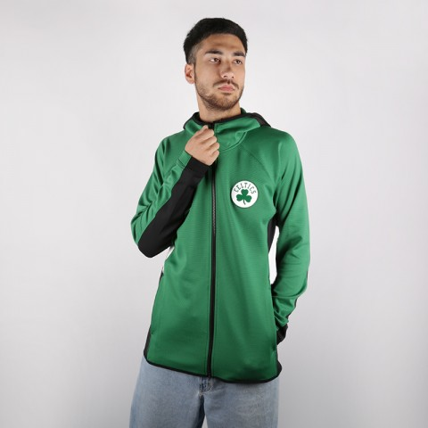 Толстовка Nike Boston Celtics Hoody