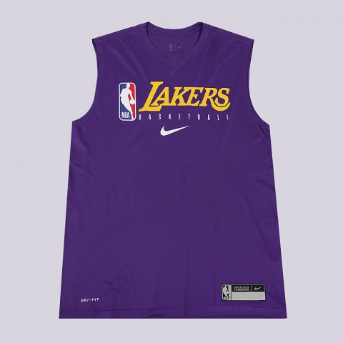 Майка Nike Los Angeles Lakers
