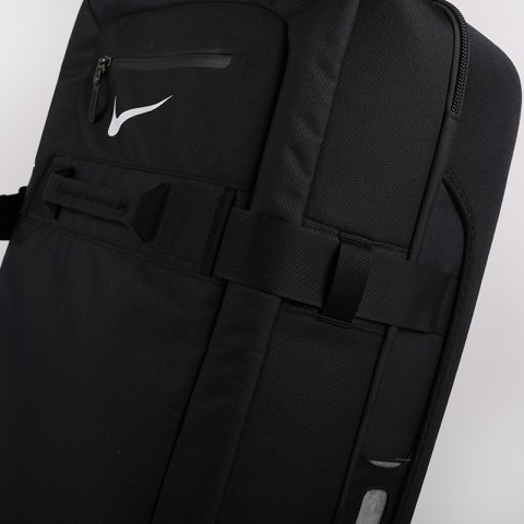 чёрный  чемодан nike fiftyone 49 large roller PBZ278-001 - цена, описание, фото 5