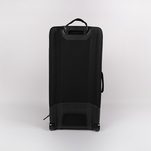 чёрный  чемодан nike fiftyone 49 large roller PBZ278-001 - цена, описание, фото 4