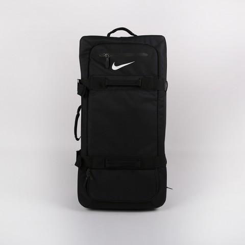 чёрный  чемодан nike fiftyone 49 large roller PBZ278-001 - цена, описание, фото 2
