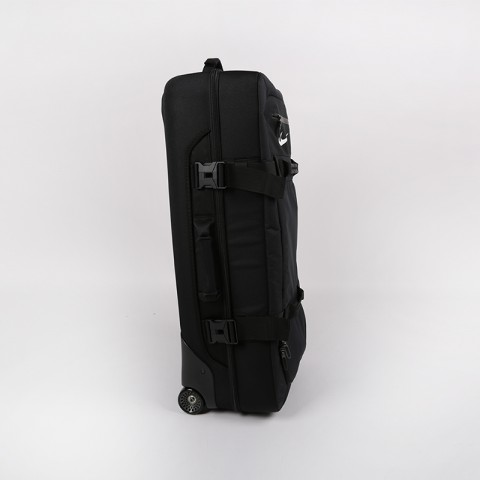 чёрный  чемодан nike fiftyone 49 large roller PBZ278-001 - цена, описание, фото 3