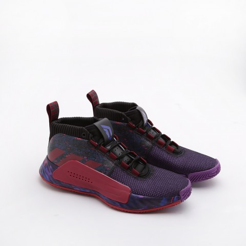 Кроссовки adidas Dame 5
