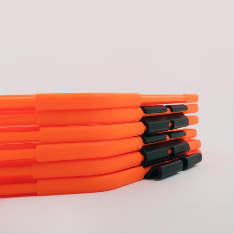 оранжевую  напольная сетка nike agility wed NEX11829 - цена, описание, фото 4