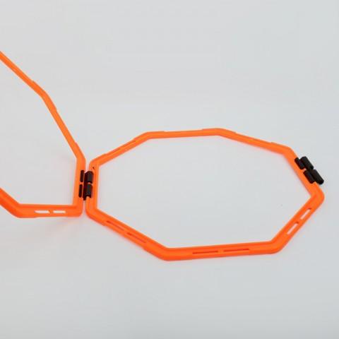 оранжевую  напольная сетка nike agility wed NEX11829 - цена, описание, фото 2