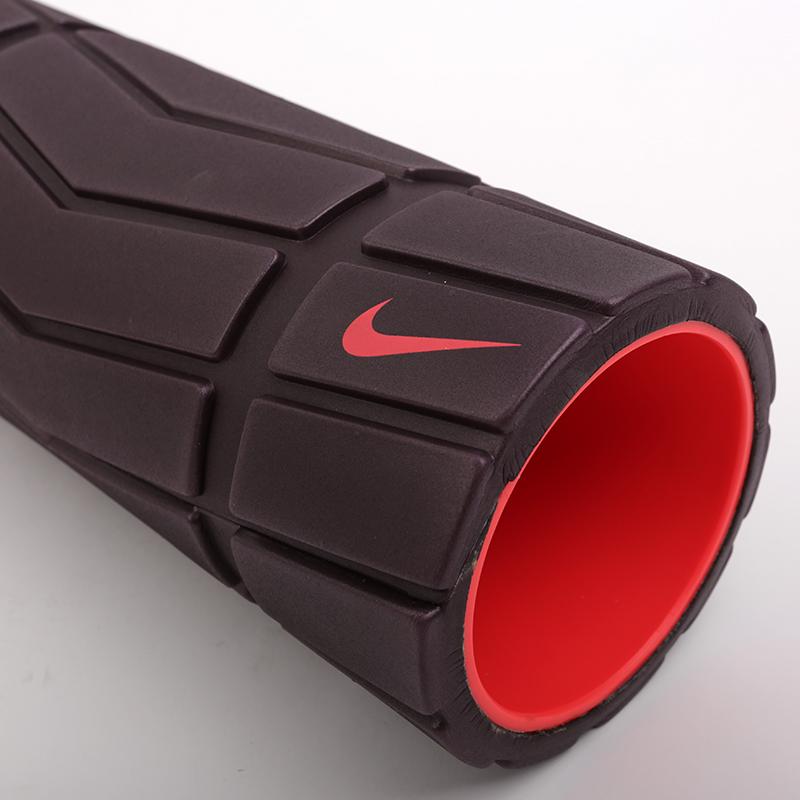фиолетовый  ролик nike recovery foam roller NER3264713 - цена, описание, фото 2