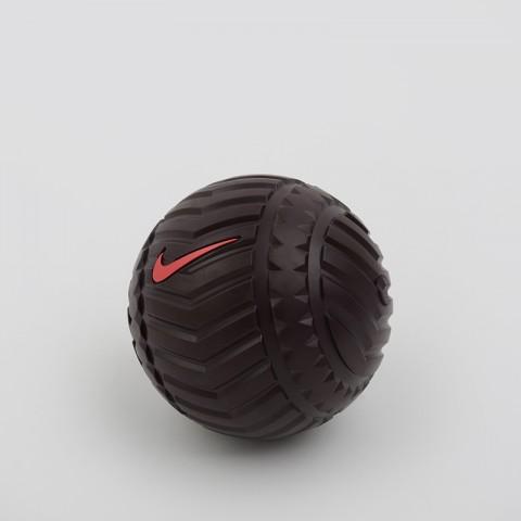 фиолетовый  массажный мяч nike recovery ball NER35647 - цена, описание, фото 1