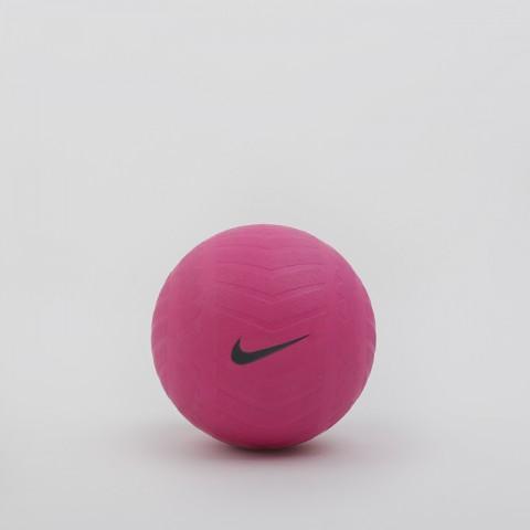 малиновый  массажный мяч nike inflatable recovery ball NER40633 - цена, описание, фото 1