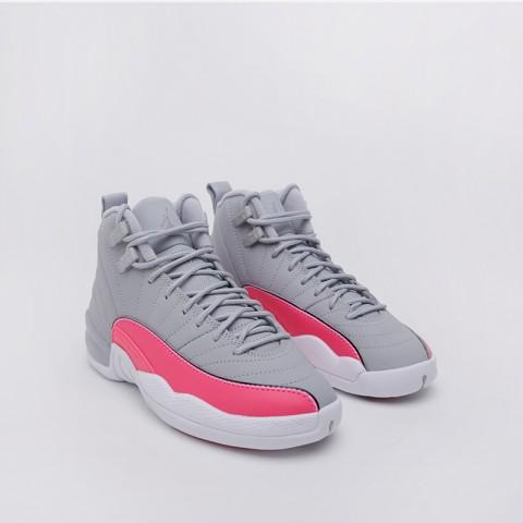 Кроссовки Jordan 12 Retro (GS)