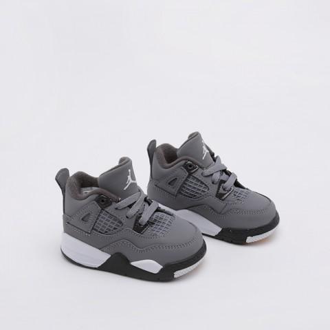 Кроссовки Jordan 4 Retro (TD)