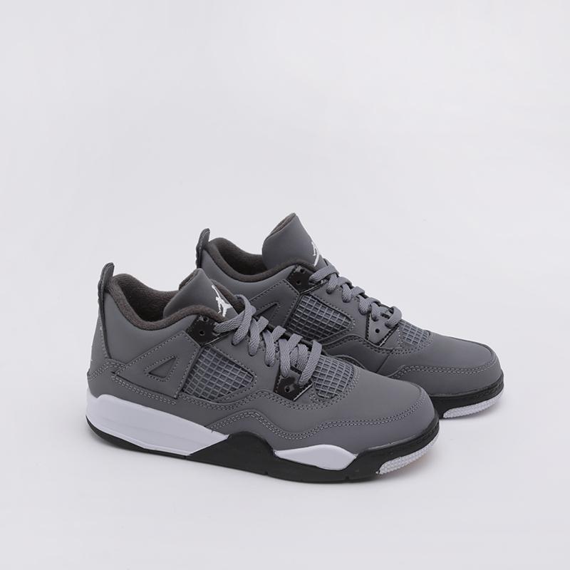 Кроссовки Jordan 4 Retro (PS) фото