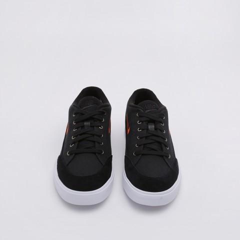 мужские чёрные  кроссовки nike gts '16 txt CJ9694-001 - цена, описание, фото 4