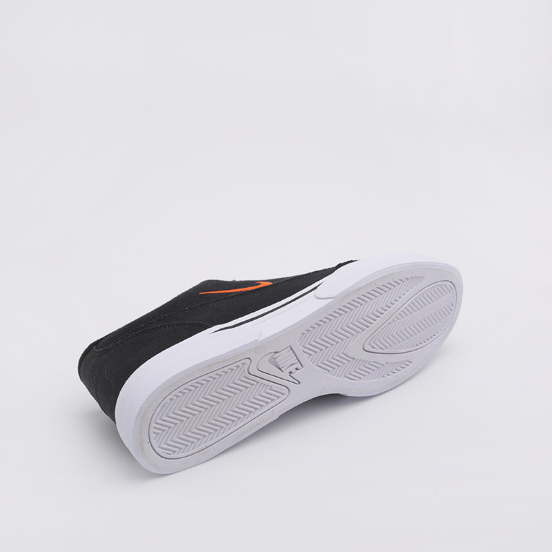 мужские чёрные  кроссовки nike gts '16 txt CJ9694-001 - цена, описание, фото 3